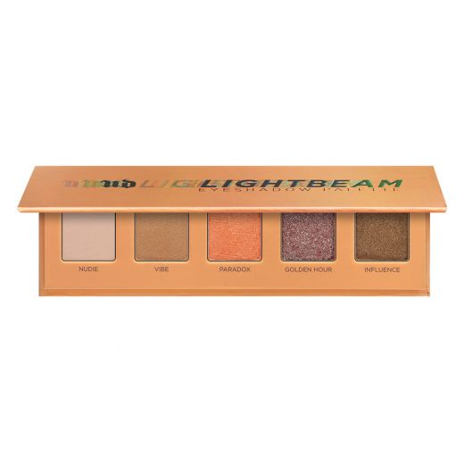 Lightbeam Eyeshadow Palette