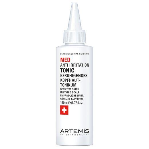 Odos sudirginimą mažinantis plaukų tonikas Artemis
