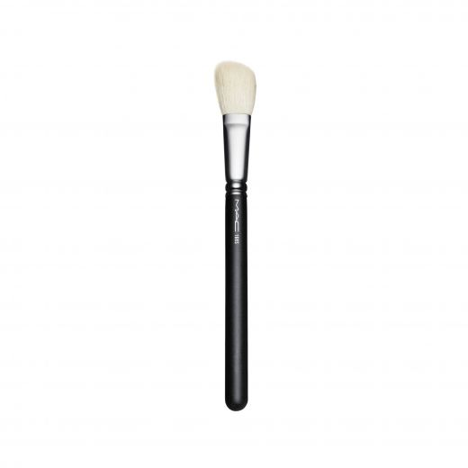168S Large Angled Contour Brush