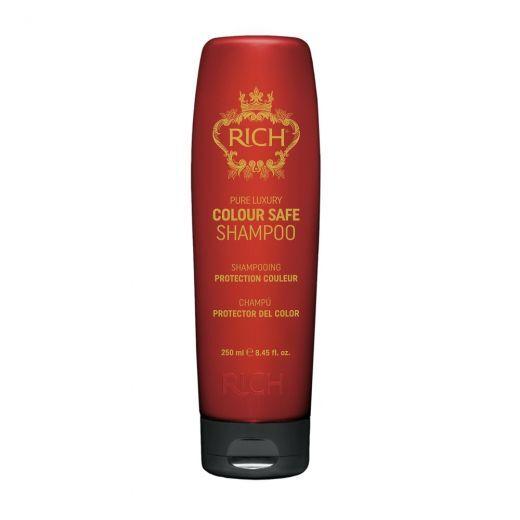 Pure Luxury Color Safe Shampoo