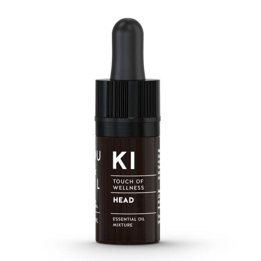 Head Essential Oil Mixture