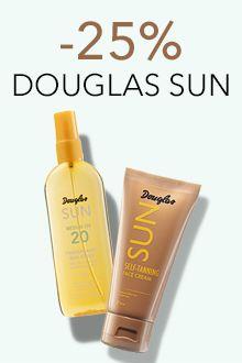 -25% DOUGLAS SUN