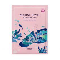 Marine Jewel Nourishing Mask