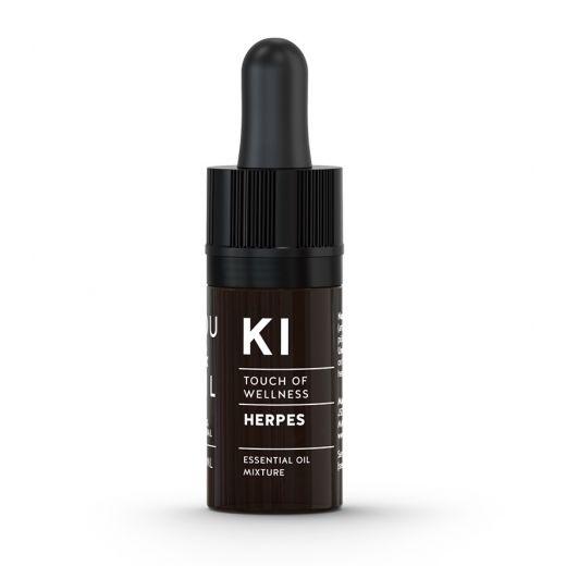 Herpes  Essential Oil Mixture