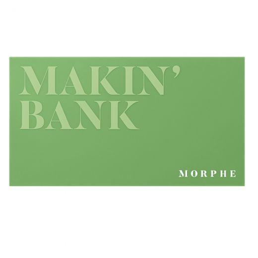 18B Makin' Bank Artistry Palette