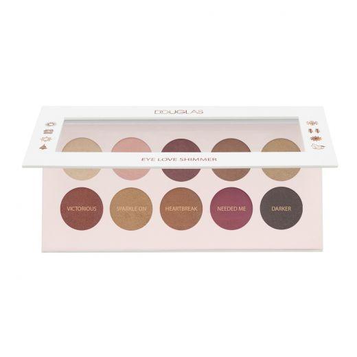 Eye Love Shimmer Palette
