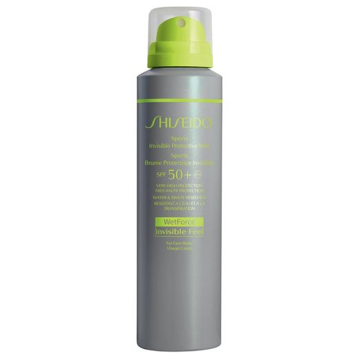 Sports Invisible Protective Mist SPF 50+