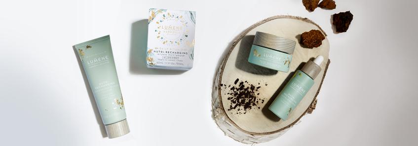 Drėkinamieji ir balansuojantys odos priežiūros produktai