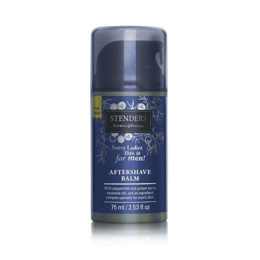 Aftershave Balm For Men