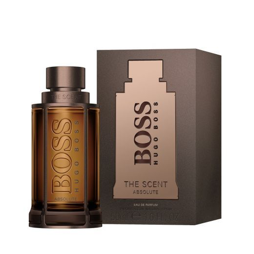 The Scent Absolute
