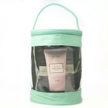 Joyful Winter Rounded Bag Body Care Set