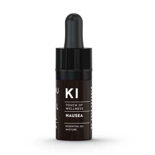 Nausea Essential Oil Mixture