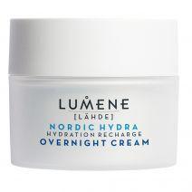 Nordic Hydra Lähde Hydration Recharge Overnight Cream