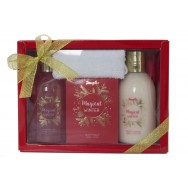 Magical Winter Bath And Body Set