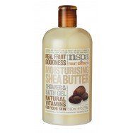 Shea Butter Shower Bath Gel