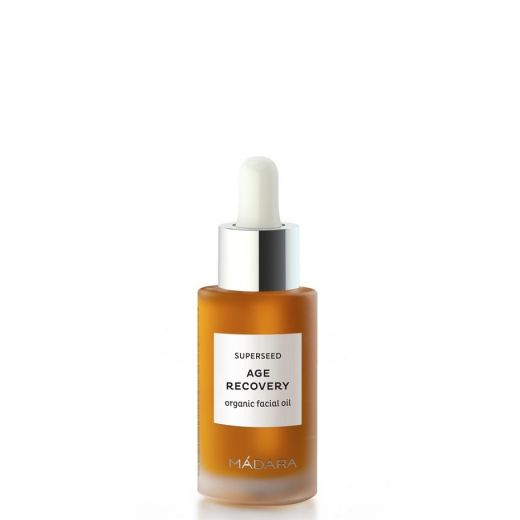 Superseed Age Recovery Organic Facial Oil