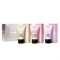 Silk Mittens Hand Cream Set