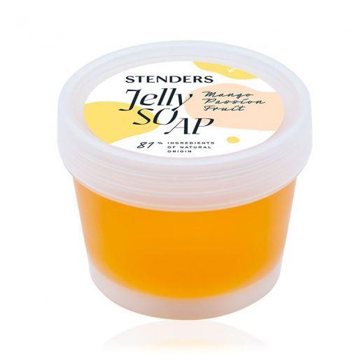Jelly Soap Mango Passion Fruit