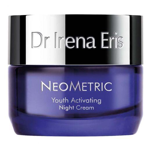 Neometric Youth Activating Night Cream