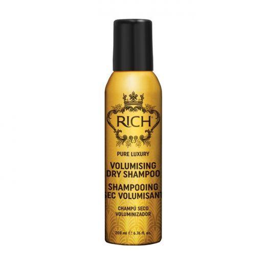 Pure Luxury Volumising Dry Shampoo