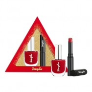 Lip & Nail Duo Set