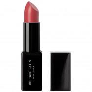 Vibrant Satin Lipstick