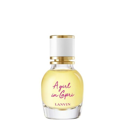 A Girl In Capri EDT