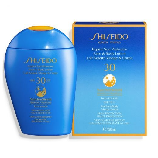 Expert Sun Protector Face & Body Lotion SPF30