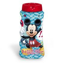 Micky Bubble Bath & Shampoo