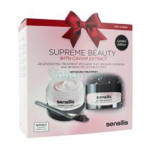 Supreme Beauty With Caviar Extract Set