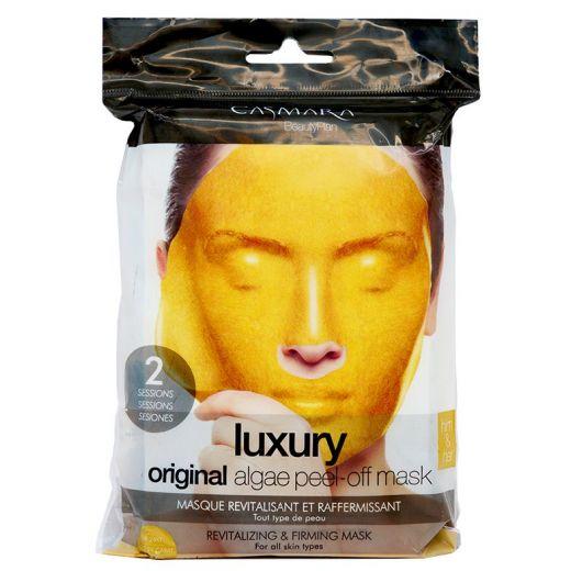 Luxury Algea Peel Off Mask Kit 2 Sessions