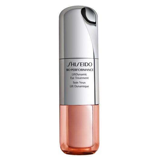 Daugiafunkcis senėjimo požymius stabdantis paakių kremas Shiseido