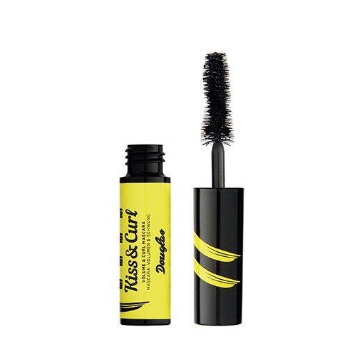 Kiss + Curl Mascara (mini)
