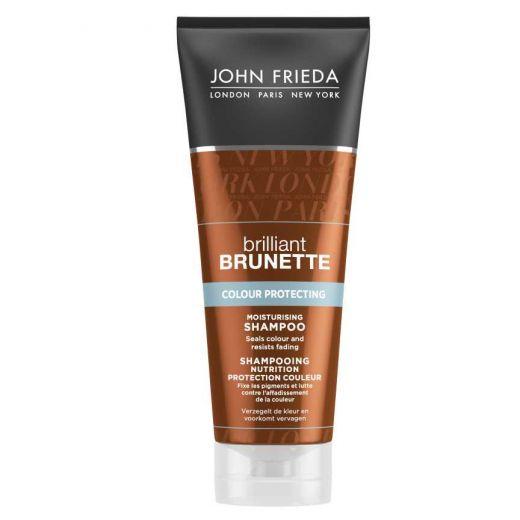 Brilliant Brunette Colour Protecting Shampoo