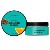 Cinnamon Orange Body Wrap