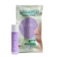 Natural Inhaler Balance  Harmonizuojantis eterinių aliejų mišinys