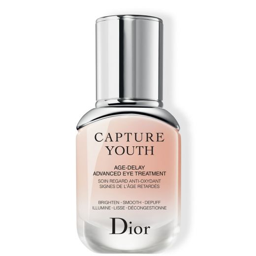 Capture Youth Age-Delay Advanced Eye Treatment