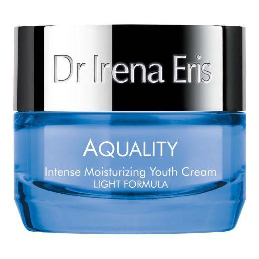 Aquality Intense Moisturizing Youth Cream