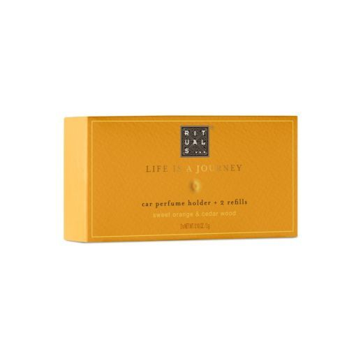 Life is a Journey - Mehr Car Perfume