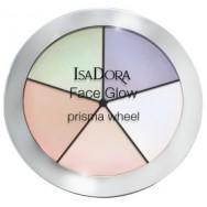 Veido modeliavimo priemonė Isadora