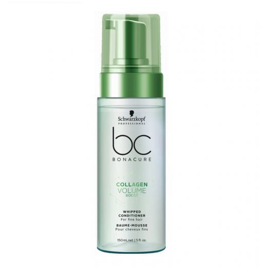 Collagen Volume Boost Whipped Conditioner