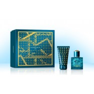 Versace Eros EDT 30ml Set