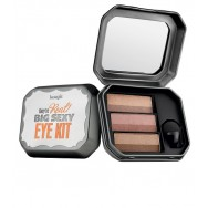 they're real! BIG sexy eye kit