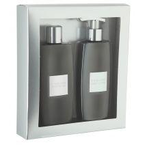 Platinum Shower Gel & Body Lotion Set