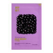 Pure Essence Mask Sheet - Acai Berry