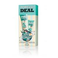 POREfessional deal: value set
