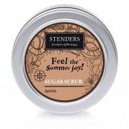 Abrikosų cukraus šveitiklis Stenders