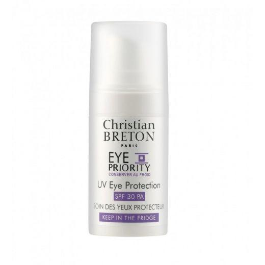 UV Eye Protection SPF 30 PA+