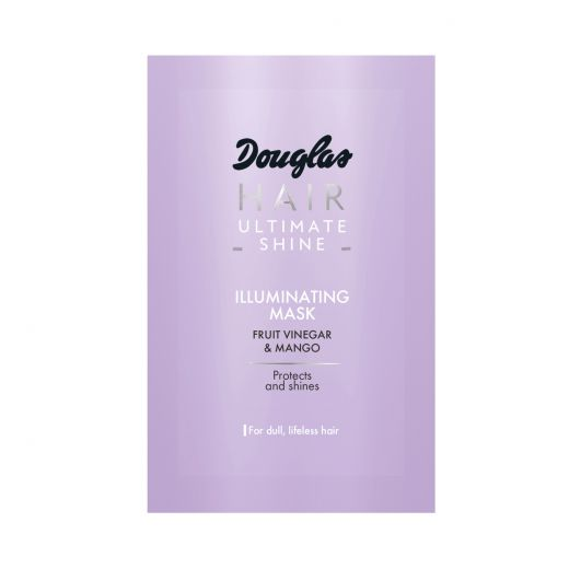 Ultimate Shine Illuminating Mask