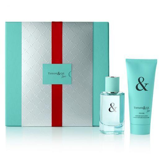 Tiffany & Love EDP 50ml Set